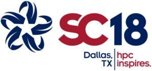 Super Computing 2018 at Dallas Texas.