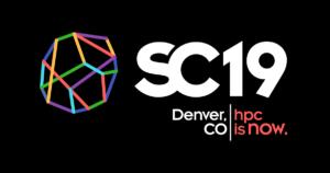 Super Computing SC19